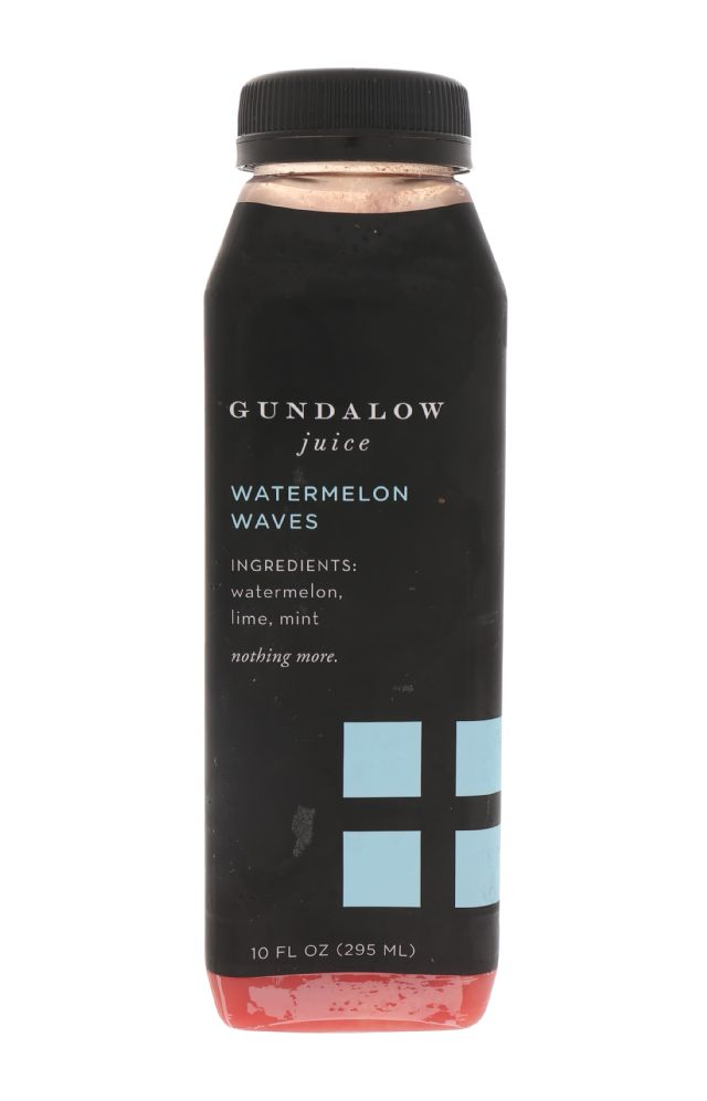 Gundalow Juice: WatermelonWaves_Front