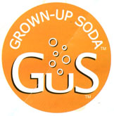 GuS (Grown-Up Soda)
