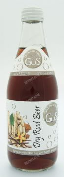 GuS (Grown-Up Soda):