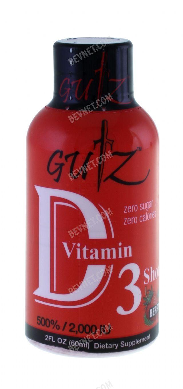 Gutz: