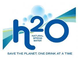 h2O Natural Spring Water