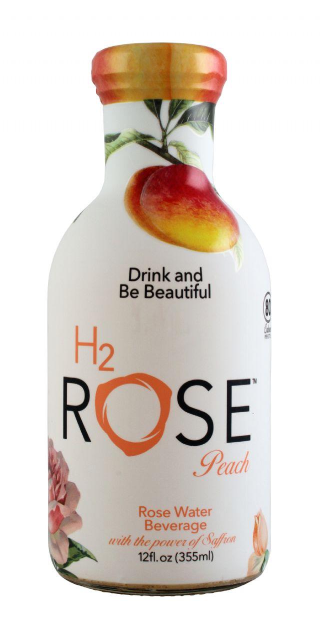 H2rOse: H2Rose Peach Front