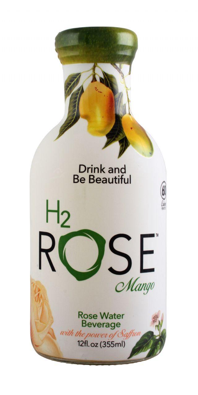 H2rOse: H2Rose Mango Front