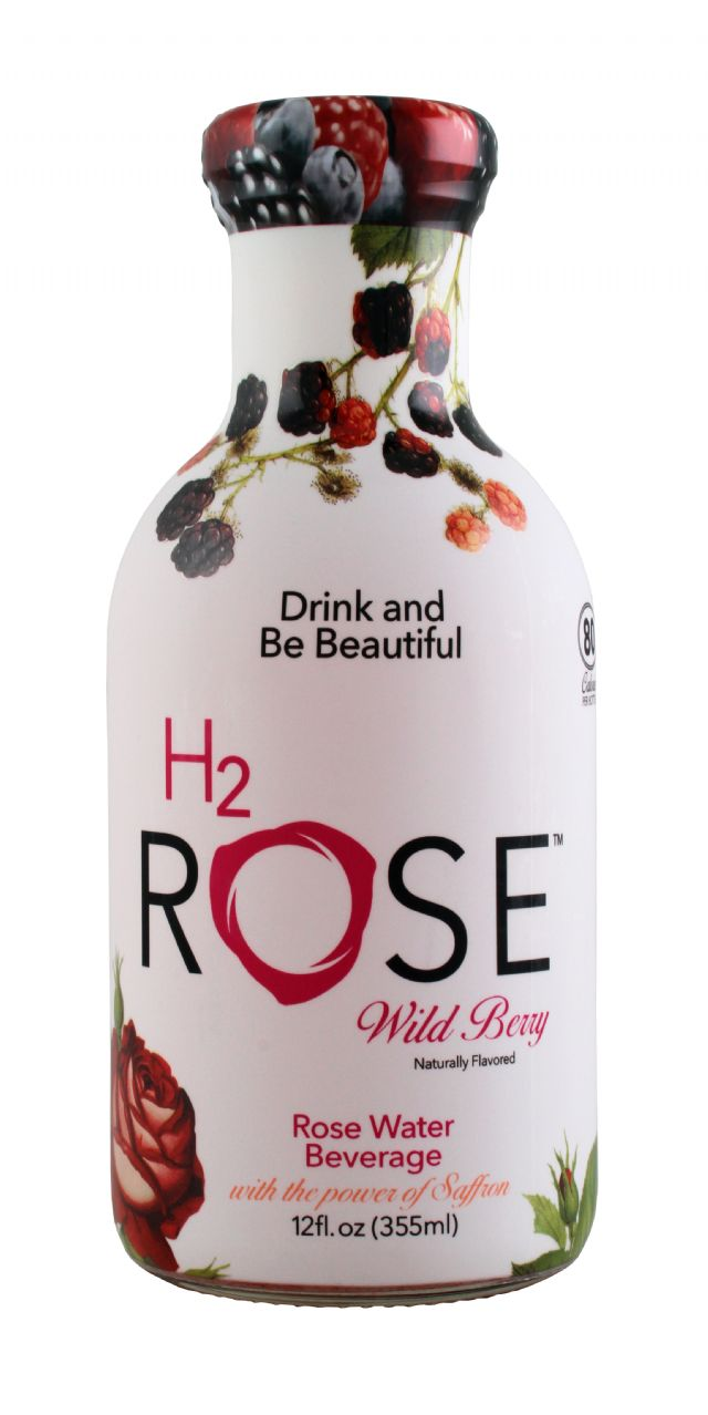 H2rOse: H2Rose WildBerry Front