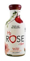 H2rOse: H2Rose Apple Front