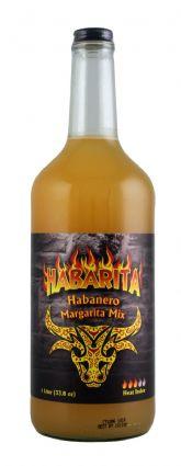 Habarita Habanero Margarita Mix