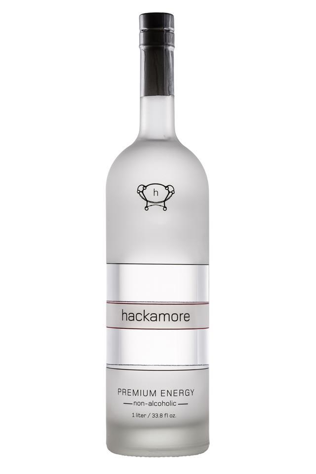 Hackamore Energy: Hacamore-1l-PremiumEnergy-Front