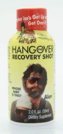 Hangover Joe's: