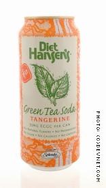 Diet Tangerine