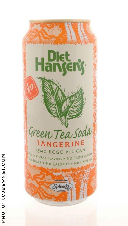Hansen's Natural Green Tea Soda: greantea_tang_soda.jpg