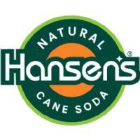 Hansen's Natural Cane Soda
