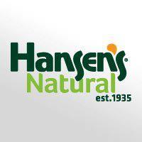 Hansens Junior Juice - Coconut Water Twist