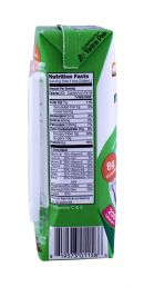 Happy Child Super Nutrition Shake: HappyChild Vanilla Facts