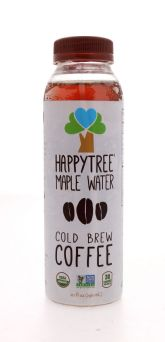 Maple Water - Cold Brew Coffee