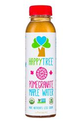 Maple Water- Pomegranate