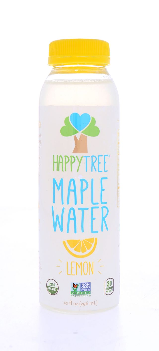 Happy Tree Maple Water: HappyTree LemonSM Front
