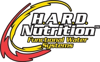 H.A.R.D. Nutrition Functional Water Systems
