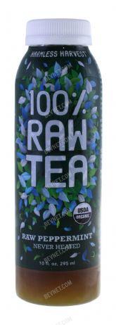 Raw Peppermint Tea