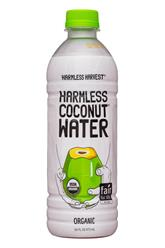 Organic Coconut Water (2018)