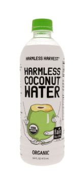 Organic Coconut Water - 16 oz