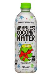 Organic Coconut Water Holiday 2017