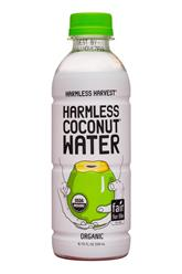 Organic Coconut Water 9oz