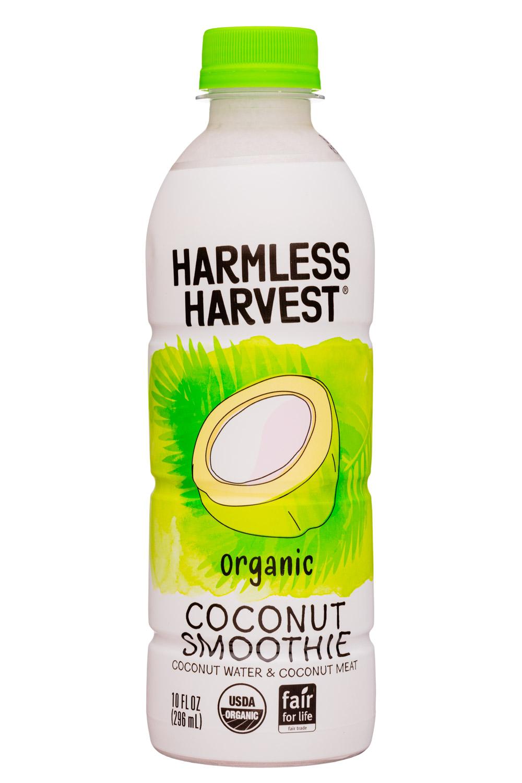Coconut Smoothie 2021