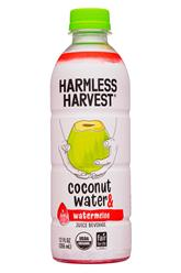 Coconut Water & Watermelon 2020