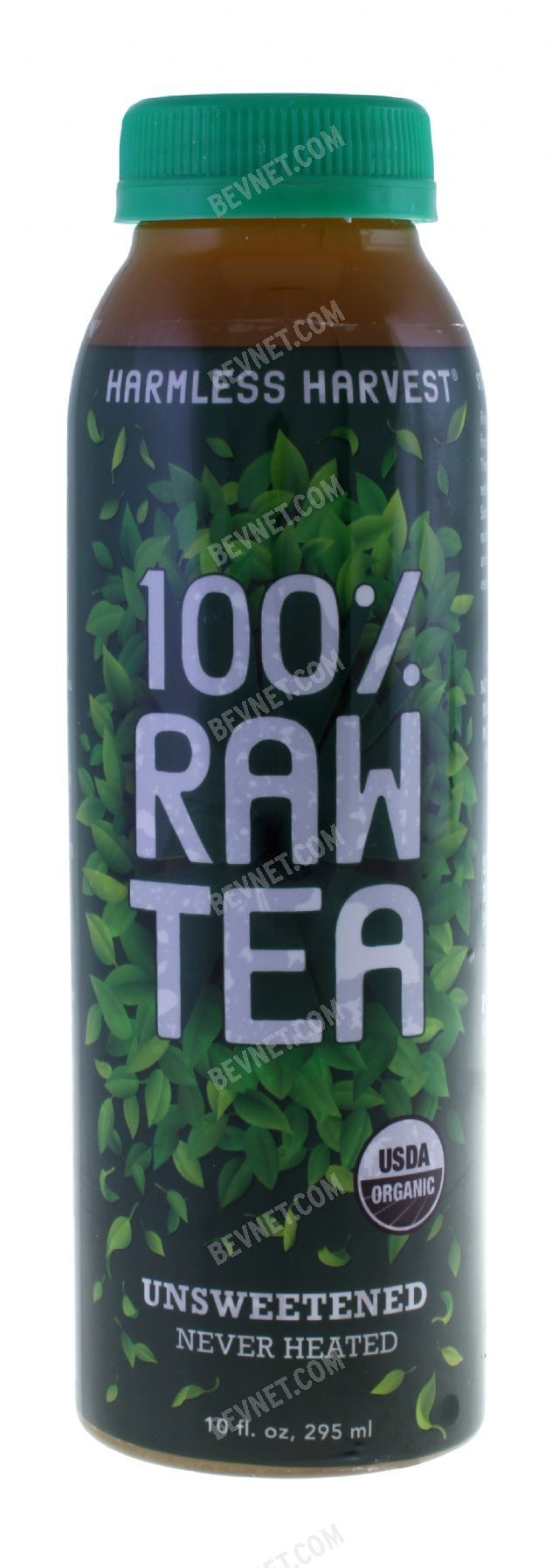 Harmless Harvest Raw Tea: