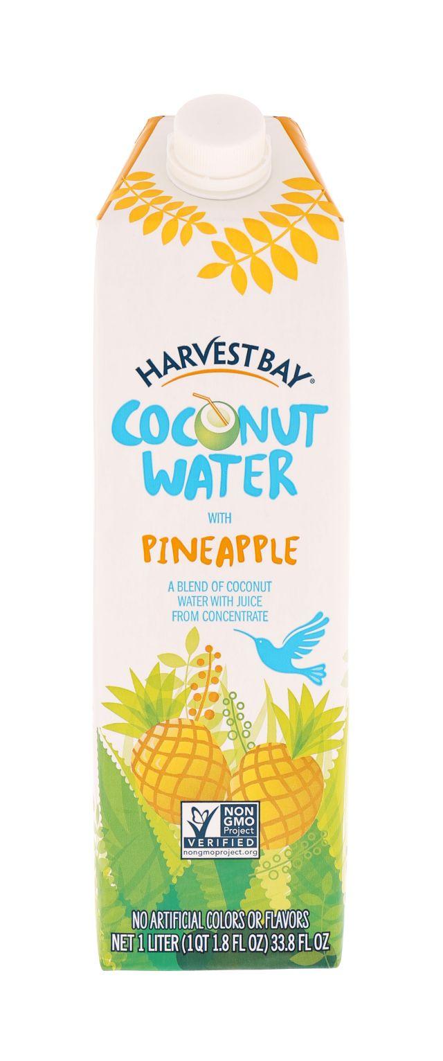 Harvest Bay: HarvestBay Coco Front