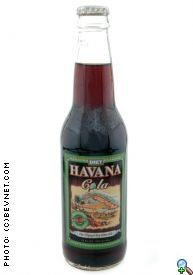 Diet Havana Cola