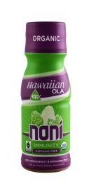 Hawaiian OLA: Noni ImmuneShot Front