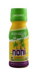 Hawaiian OLA: Noni Shot Front