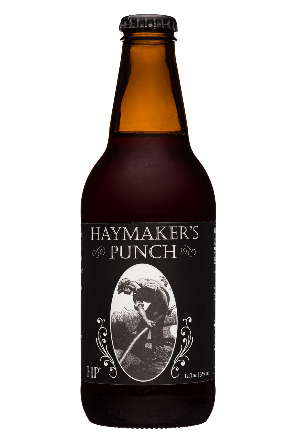 Haymakers Punch
