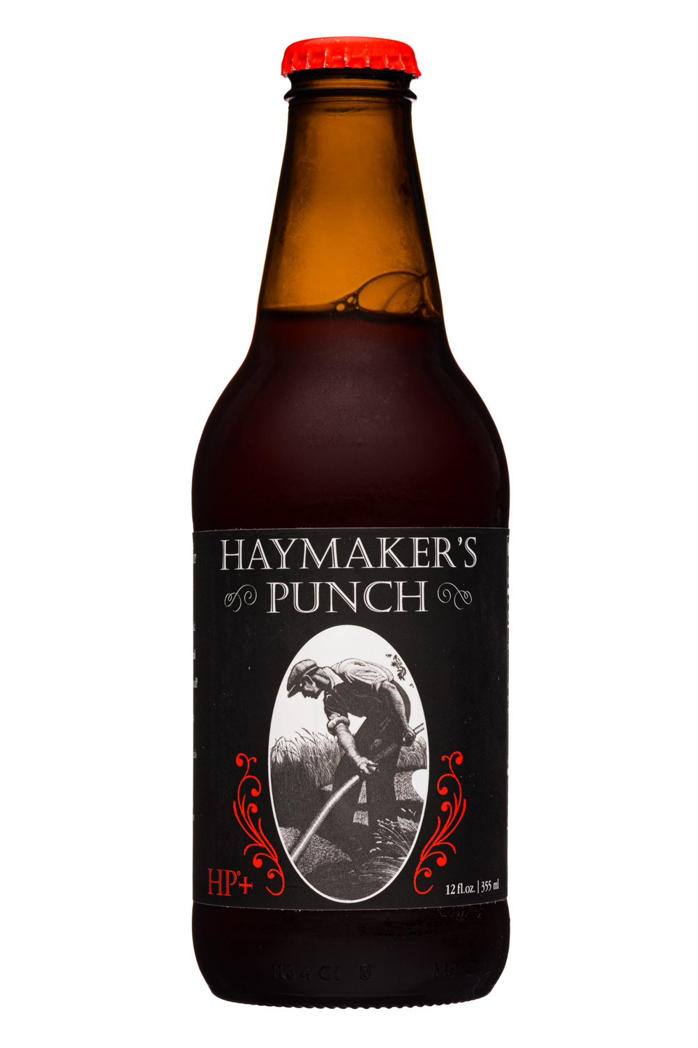 Haymakers Punch + Caffeine
