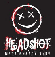 HeadShot Mega Energy Shot