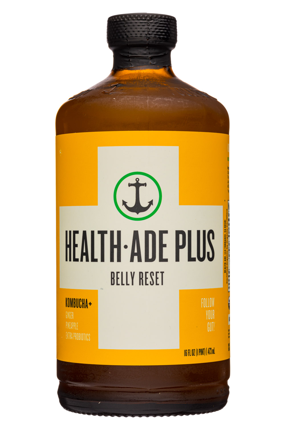 Plus: Belly Reset