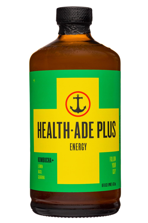 Plus: Energy