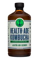 HealthAde-16oz-Kombucha-JalapenoKiwiCuc-Front