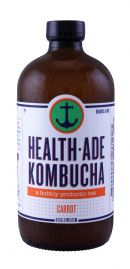 HealthAde Carrot Front