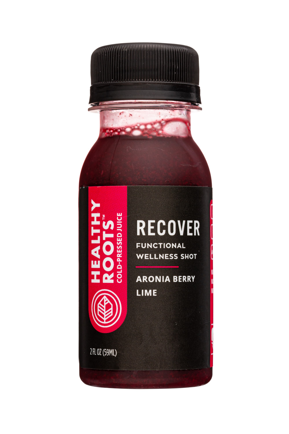 Recover (Aronia Berry, Lime)