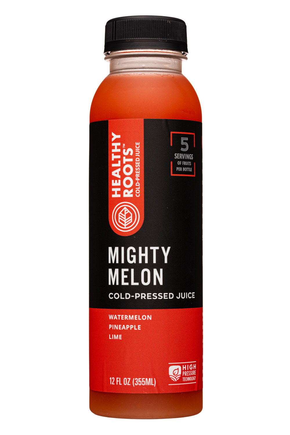 Mighty Melon (Watermelon, Pineapple, Lime)