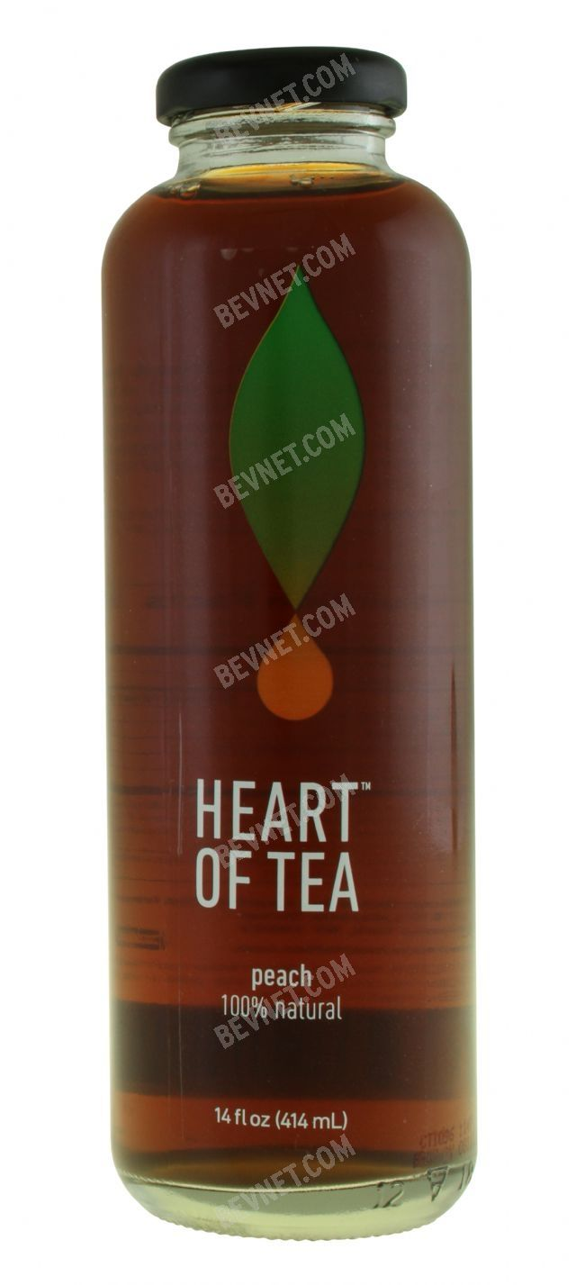 Heart of Tea: