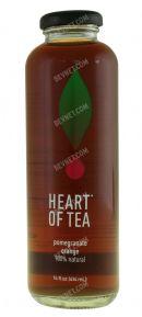 Heart of Tea: