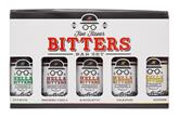 Five Flavor Bitters Bar Set
