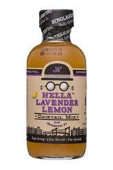 Hella Lavender Lemon