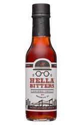 Hella Bitters: Smoked Chilli