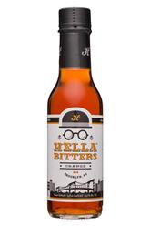 Hella Bitters: Orange