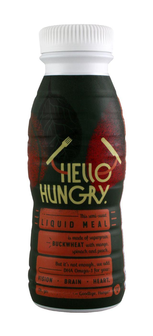 Hello Hungry: HelloHungry Mango Front