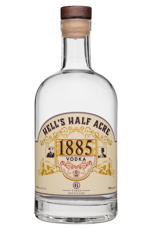 1885 Vodka